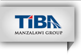 Tiba for Engineering Industries El Manzalawy